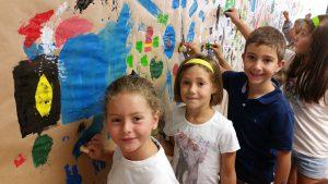 campamentos de verano para niños en Pamplona